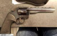 For Trade: Dan Wesson 357