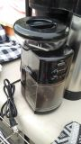 Coffee grinder works perfectly capresso brand grind setting for 4-12 cups separate setting for thickness of grind $5