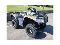 2018 Textron Off Road Alterra VLX 700 Utility ATVs Campbellsville, KY