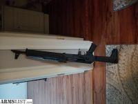 For Sale: Centry Arms AK 47 Zhukov