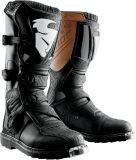 Buy Thor Blitz 2015 MX/ATV Boots Black MX motorcycle in Holland, Michigan, United States, for US $129.95