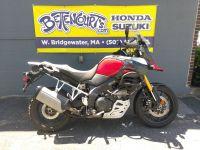 2014 Suzuki V-Strom 1000 ABS Dual Purpose Motorcycles West Bridgewater, MA