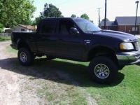 Ford F150 2001 for sale or trade