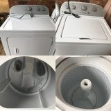 Whirlpool Washer\Dryer Set