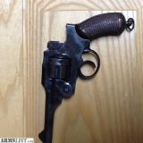 For Sale: Japanese Military Revolver Type 26