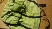 PAMPERED CHEF GREEN DRAWSTRING BAG FOR SPICE TURN ABOUT