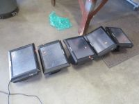 Lot of R3310 POS Terminals Package 7012184-01