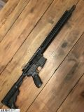 For Sale: Sig Sauer AR15 W/ BCM KMR!