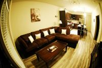 $2,400, 1br, Upper kirbyGalleria Furnished Apartment