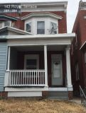 Covered Front Porch, 2 Bed And 2 Bath Town-Home In Allison Hill
