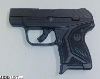 For Sale: RUGER MODEL LCP II, MATTE BLACK, SEMI-AUTOMATIC, .380 ACP 1-MAG