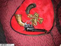 For Sale: Colt Thunder