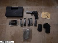 For Sale/Trade: Beretta 92F Italy Import with Extras