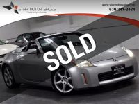 2004 Nissan 350Z 2dr Roadster Touring Automatic