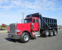 Bad credit - dump truck funding