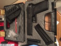 For Sale: CZ P-09 duty new