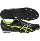 ASICS Men's Size 7.5 Track and Field Shoe