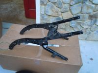 Sell FLH Rear Frame Section 2013 motorcycle in Reston, Virginia, US, for US $39.95