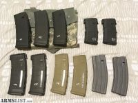 For Sale: PMAG's