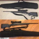 For Sale: Steyr Pro Hunter