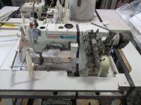 (4) Juki Pegasus W500 Industrial Sewing Machine RTR#7122965-04