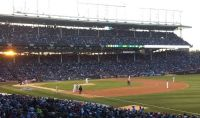 2 Chicago Cubs Tickets - Great Seats!