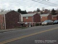 Two bedroom  town home w/ garage and Central Air in West Mifflin