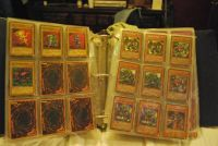 Yugioh collection