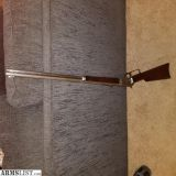 For Sale: 1892 Marlin lever action