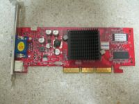 GeForce MX420 64MB Graphics Card