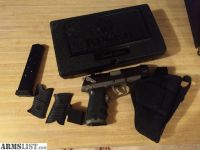 For Sale: Ruger p90.