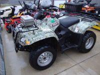 2005 Suzuki Eiger Automatic 400 4x4 Camouflage LT-A400FC Utility ATVs Francis Creek, WI