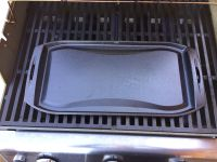 Lodge Cast Iron cooking grate