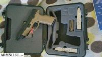 """For Sale: XD 4.5"""" 9mm"""