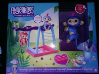 New fingerlings jungle gym with monkey