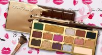 Too Faced Chocolate Gold Palette retails for $49