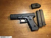 For Sale: Rare Pre Ban Glock 31 Gen 3