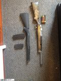 For Sale: New model Stainless Mini 14 with 500rnds