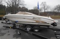 2000 Sea Ray 210BR w/Trailer