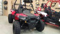 2017 Polaris Ace 150 EFI Sport-Utility ATVs Hermitage, PA