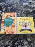 NEW* Funny Parenting Books
