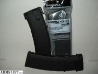 For Sale: NEW AR-15 MAGAZINES MAGPUL SIG SAUER & LOADERS