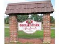 Apartments for rent Waterville, ME - Orchard Park Apartments - Close to Thom...