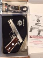 For Sale/Trade: RUGER SR1911 CMD .45 ACP