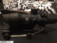 For Trade: Trijicon acog