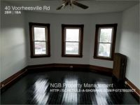 Single-family home Rental - 40 Voorheesville Rd