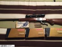 For Sale: Ruger No.1-416 Rigby/Extras!!!