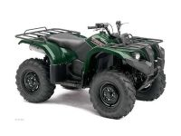 2013 Yamaha Grizzly 450 Auto. 4x4 Utility ATVs Johnson City, TN