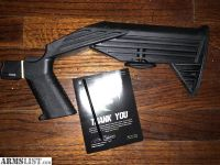 For Sale: AR15 Bumpfire Stock-Almost Banned
