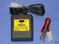 Buy Battery trickle charger 12 or 6 volt motorcycle ATV 12v motorcycle in Canyon Country, California, US, for US $15.50